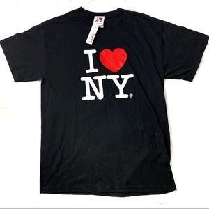 I ♥️ NY T'Shirt. Brand New!